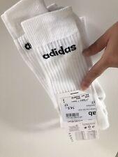 Mens Adidas Socks Size 14 - 17