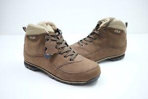 Fila Brown Boots   UK8