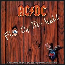 """AC/DC """" Fly on the Wall """" Parche/parche 602597 #"""