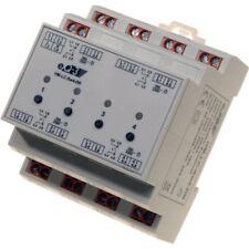 Homematic Funk-Schaltaktor4fach, Hutschiene HM-LC-Sw4-DR für Smart Home / Hausau