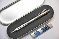 Pentel GraphGear 1000 0.3mm Mechanical Pencil with Hb Refill Lead