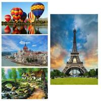 Puzzles 1000 Piece Beautiful Kids Adult Games Jigsaw Gift Hot Children F0N3