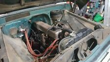 1962 c20 chev Parts Front End Diff Wheels Engine