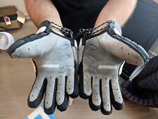 Warrior Lacrosse Gloves - Men's Small