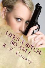 Rachel Cord Confidential Investigations: Life's a Bitch. So Am I. : Rachel...