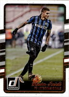 2016 Donruss Soccer Singles #106-227 (Pick Your Cards)