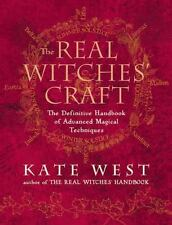 The Real Witches' Craft by Kate West (2005, Paperback)