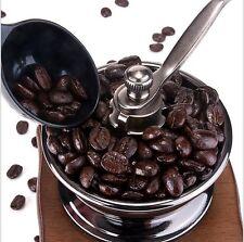 Kaffeemühle Handkaffeemühle mit Keramikmahlwerk Kaffeebohne Mühle Kaffeemaschine