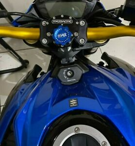 Steering damper Gsx s 750 Maxracing