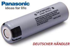 Panasonic ncr18650bd-Batteria agli ioni di litio 3,7v 3200mah Li-ion 10a scarico elettricità