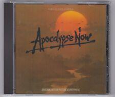 Apocalypse Now - Original Motion Picture Soundtrack (Cd, Classic O.S.T.)