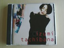 Izumi Tachibana - The sun in the sky (Taiyo ga Miterukara)