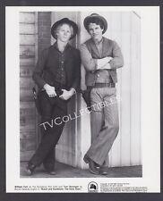 8x10 Photo~ BUTCH & SUNDANCE The Early Days ~1978 ~William Katt ~Tom Berenger