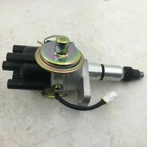 electric electrionic DISTRIBUTOR fit SUZUKI F10A SAMURAI SUPER CARRY 465Q 465