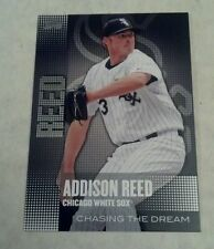 ADDISON REED 2013 TOPPS CHASING THE DREAM INSERT CARD # CD-17 A0967