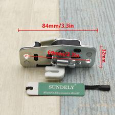 FIAT DUCATO CITROEN JUMPER PEUGEOT BOXER 94 SLIDE RIGHT DOOR LOCK TOP 1335777080