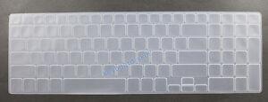 Keyboard Silicone Skin Cover Protector for Gateway NV51B NV53A NV55C NV59C NV73A