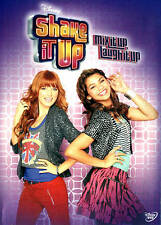 Shake It Up: Mix It Up, Laugh It Up New .. Included Free Shipping