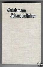 Espectáculo líder-de Esquilo hasta Ionesco 1965