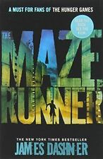 The Maze Runner Series [Paperback]