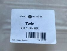 NEW BRAND sleep number air chamber twin S 121922 360 edition