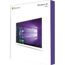 Windows 10 Pro Microsoft Full Version USB Retail Australian Stock