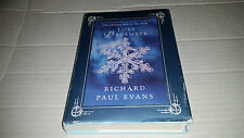 Lost December by Richard Evans (2011, Hardcover) SIGNED 2nd Print