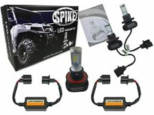Spike LED Replacement Bulb Kit with filters Polaris Rzr Ranger General