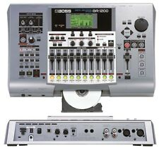 BOSS BR-1200 CD 800 1180 1600 Digital Studio d'enregistrement et garantie BR1600CD