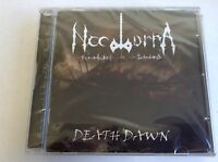 Nocturna Pit - Death Dawn (2010) BRAND NEW SEALED CD - FAST POST