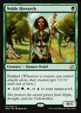 [1x] Noble Hierarch [x1] Modern Masters 2015 Edition Slight Play, English -BFG-