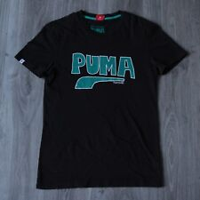 Mens Vintage Puma Todd James New York Tee M Graffiti Reas RARE Limited Spell Out