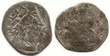 Italia-modena, Giorgino o. j. con s. geminiano Alfonso IV. d 'Este (r3)