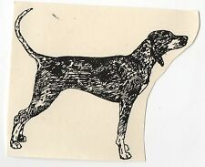 Bluetick Coonhound Dog Design Coffee Mug - Must L@K - New - choice of 2 designs