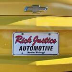 Rick Justice Automotive