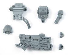 Space Marines Expugnatorgarde Energieaxt Warhammer 40k Bitz B0548