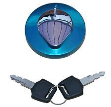 Honda VT750C Shadow fuel, petrol tank cap, locking (1997-2009) fast despatch