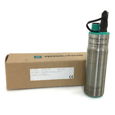 Ultrasonic Sensor 102157 102157S PepperL + Fuchs UC500-30GM-E6R2-V15