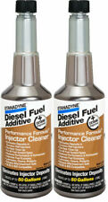Stanadyne Performance Formula Diesel Injector Cleaner | 2 - 16 oz bottles #43564