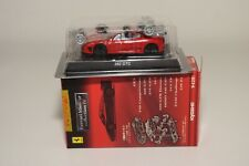 V 1:64 264 KYOSHO COLLECTION 4 FERRARI 360 GTC RED MINT BOXED