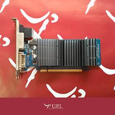 Tarjeta gráfica PCI Express ASUS EN210 SILENT/DI/512MD2(LP) VGA/DVI/HDMI