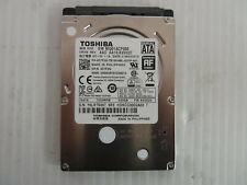 """Dell 0C7F2G C7F2G Toshiba MQ01ACF050 500GB 7.2K RPM SATA 2.5"""" Internal HDD"""