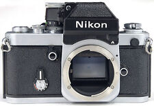 NIKON F2A Photomic- New Seals -