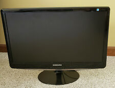 """GREAT! SAMSUNG SyncMaster Black 23 inch Widescreen LCD Monitor Screen 23"""" B2330H"""