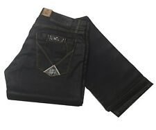 Roy Rogers NICK WALTON Jeans Uomo Col Black tg varie | -41 % OCCASIONE |