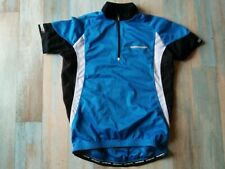 MAILLOT VELO CYCLISTE NAKAMURA PERFORMANCE LINE TAILLE S/2 TBE