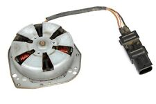 03-09 Mercedes W211 E320 E55 E550 CLS550 Auxiliary Engine Cooling Fan Motor OEM
