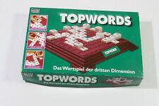 Hasbro - Parker 14556 - Topwords 3D Wörterspiel Buchstabenspiel