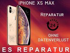 Iphone XS MAX Reparatur Service , Ladebuchse , Vorne glas , mainboard, Display
