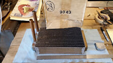 Heater Core Ready Aire 399043, Mid 1960's-70 Cadillac,Buick,Olds - BRASS/COPPER